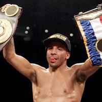 Andre Ward WBA Champion