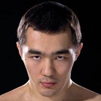 Beibut Shumenov WBA Champion