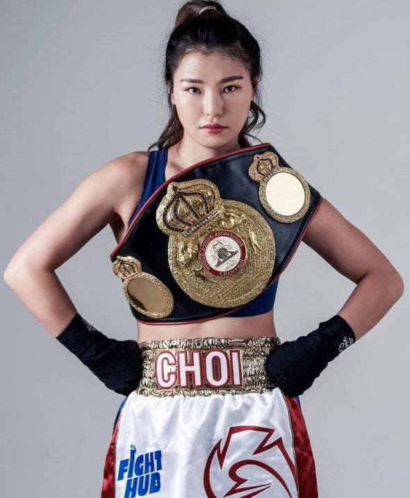 HYUN MI CHOI
