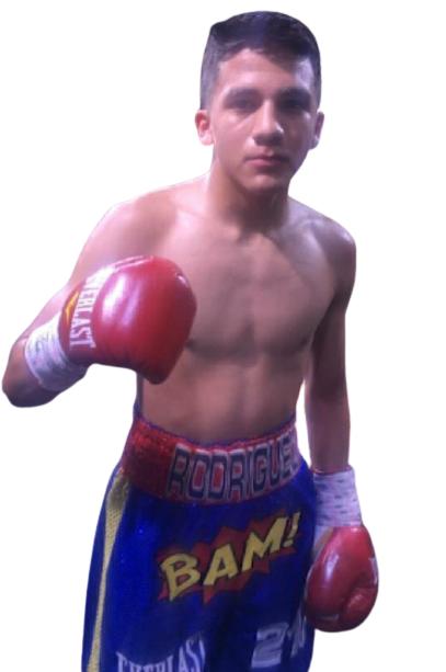 JESSE RODRIGUEZ