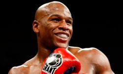 Floyd Mayweather WBA Champion