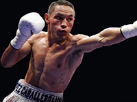 Juan Francisco Estrada WBA Champion