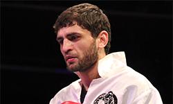 Khabib Allakhverdiev WBA Champion