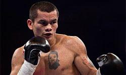 Marcos Maidana WBA Champion