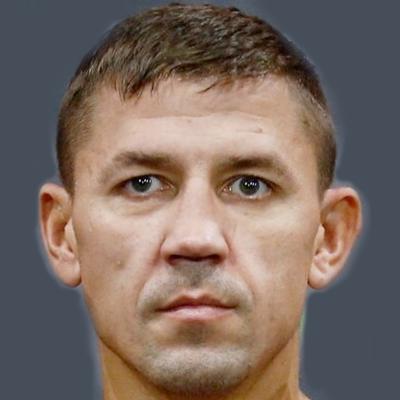 MATVEY KOROBOV