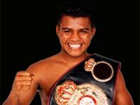 Román González WBA Champion