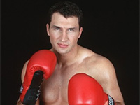Wladimir Klitschko WBA Champion