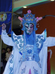 86th WBA Annual Convention  Chengdu, China, FIRST DAY