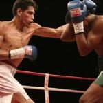 Nelson Linares vs John Berrio