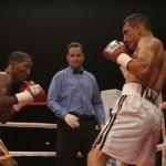 Anselmo Moreno vs Ricardo Vargas