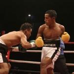 Luis Concepción vs Humberto Ovando