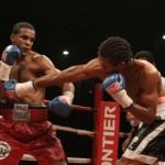 Nilson Tapia vs Juan Cabrera