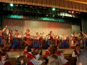 83rd WBA Annual Convention Yalta – Ukraine 2004