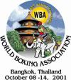 80th Annual Convention Bangkok - Thailand 2001