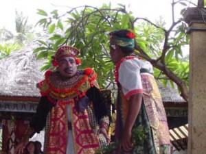 WBA 82nd Annual Convention Bali – Indonesia 2003