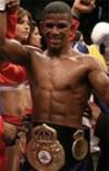 Miguel Acosta WBA Champion