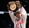 Andre Ward - WBA SUPER MIDDLEWEIGHT SUPER WORLD CHAMPION