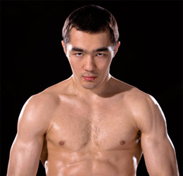 Beibut Shumenov - WBA SUPER MIDDLEWEIGHT CHAMPION
