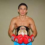 Gennady Golovkin - WBA MIDDLEWEIGHT WORLD CHAMPION
