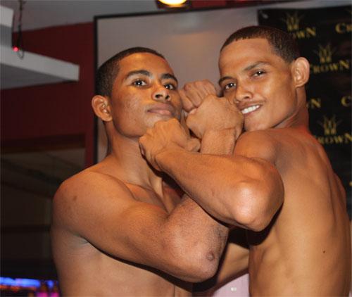 Tello vs Rios