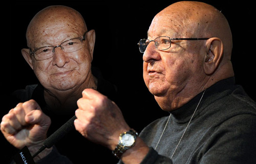 The WBA mourns the death of Angelo Dundee