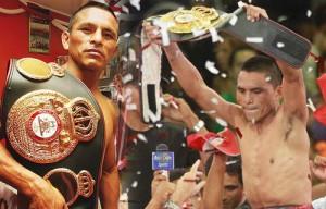 Rossel insistió hasta ser campeón mundial