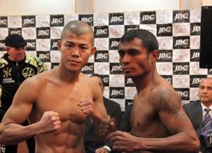 Kameda - Manakane - WBA