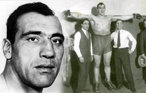 Primo Carnera - WBA Boxing