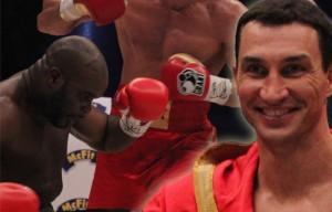 Wladimir Klitcshko WBA Champion