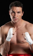 Wladimir Klitschko WBa Boxer of the month