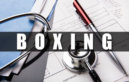 Defensive Awareness for Ringside Physicians