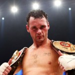 Daniel Geale WBA MIDDLEWEIGHT SUPER CHAMPION