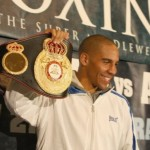Andre Ward WBA Super Champion - Boxer of the month