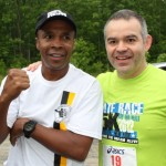 WBA - Hall of fame marathon 2012
