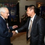 WBA Annual Convention Jakarta 2012 - Opening Photo Gallery