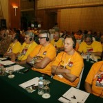 WBA Annual Convention Jakarta 2012 - Opening Photo Gallery 2