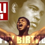 Muhammad Ali turns 71 years