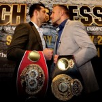 Froch-Kessler II- 8,000 Tickets Sold, Sellout is Expected