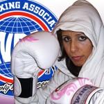 Sanae Jah is Susi Kentikian new opponent - WBA women Interim Flyweight title fight