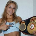 Rossel and Bopp are ready to defend their belts
