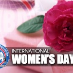 WBA greets all women in their Day