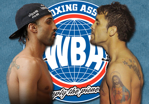 WBA opens Malignaggi vs Chaves to Purse Bid