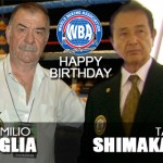 Congratulations Graglia and Shimakawa