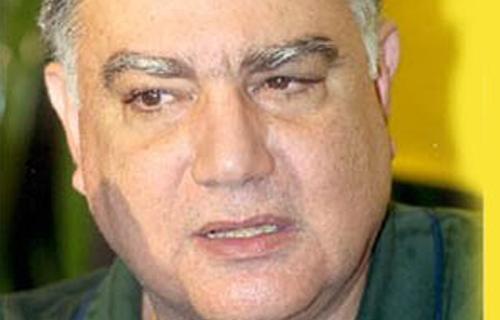 Falleció promotor Billy Chams