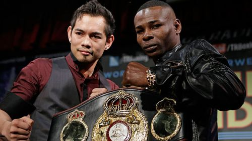 Nonito and Rigondeaux – The First 2013 Great Fight