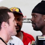 Denis Lebedev - Guillermo Jones
