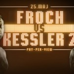 Froch sees Mikkel Kessler rematch as a 50-50 fight