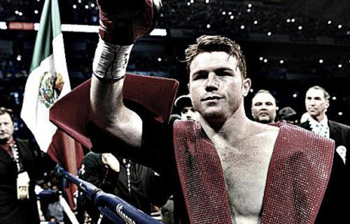 "WBA congratulates Saúl ""Canelo"" Álvarez"