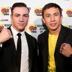 Golovkin-Macklin Quick Quotes