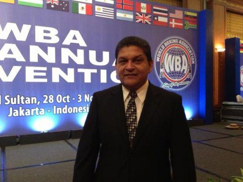 Entrevista a Gustavo Padilla - Juez internacional de la AMB